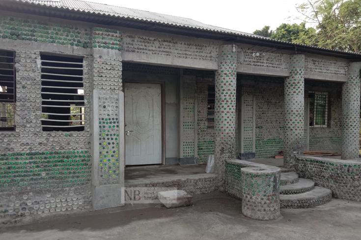 lalmonirhat house
