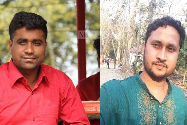 'খামের ভেতর বন্দি' ময়মনসিংহ ছাত্রদল