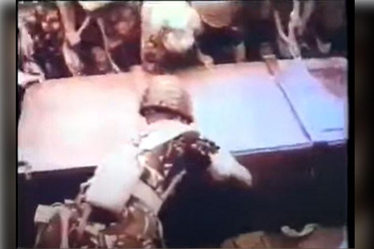 ডিএনএ টেস্ট করুন, জিয়ার লাশ থাকলে নাকে খত দেব