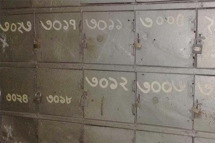 GPO-POST-Box
