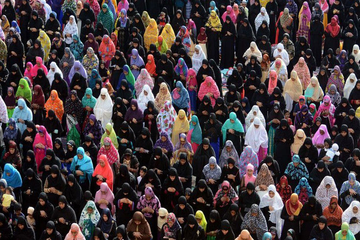 ভারতে অ্যাপে মুসলিম নারীদের 'বিক্রির' বিজ্ঞাপন