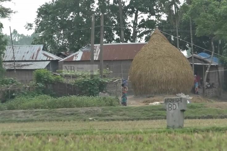 করোনার ভারতীয় ধরন: ঝুঁকি অবৈধ যাতায়াত