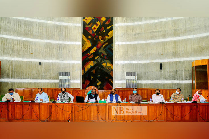 নসিমন-করিমনকে বৈধতার 'বিপজ্জনক' সুপারিশ