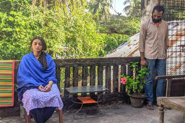 'প্রদর্শনযোগ্য নয়' সাজ্জাদের সিনেমা 'সাহস'