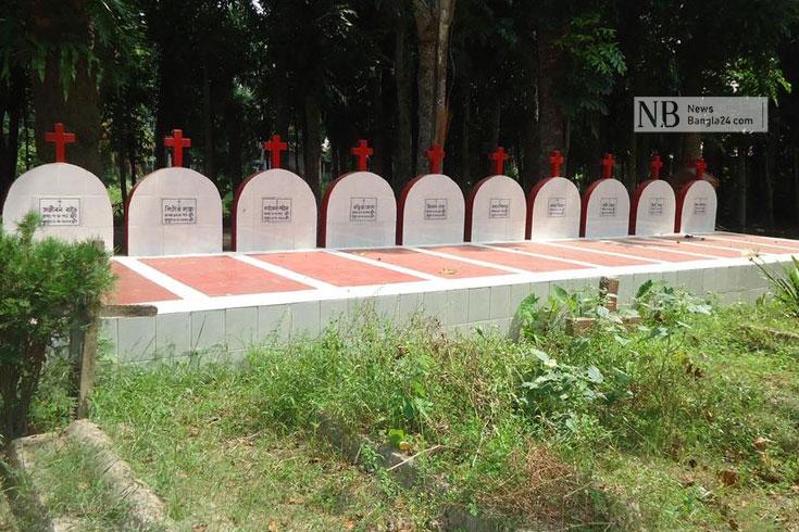 ২৩ বার কর্মকর্তা বদলেও এগোয়নি গির্জায় বোমা হামলার তদন্ত