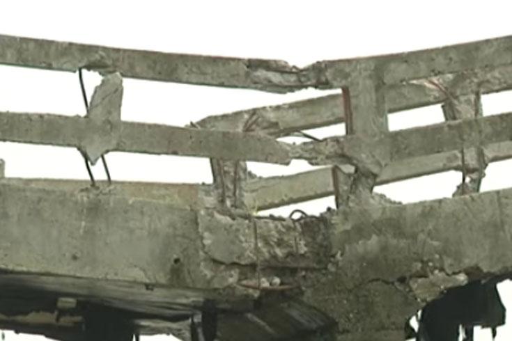 কার গাফিলতিতে ভাঙল তিন সেতু
