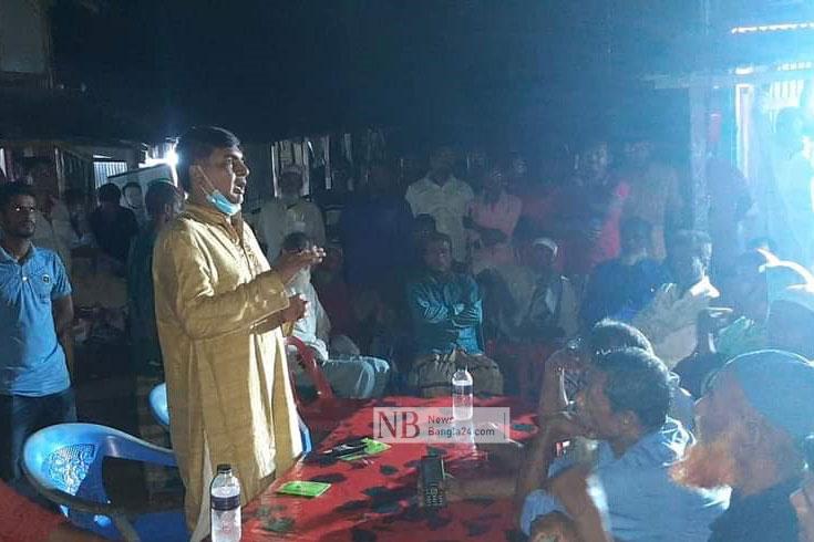 বরগুনায় ইউপি নির্বাচন: 'ঝিমিয়ে' পড়েছেন প্রার্থীরাও