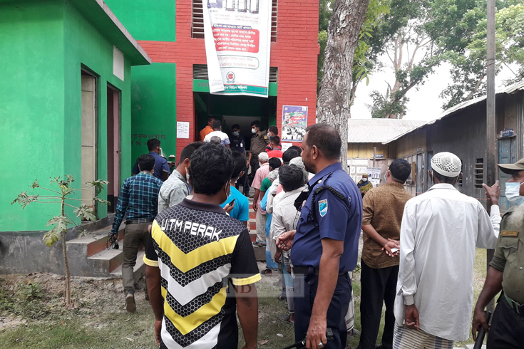 madaripur election