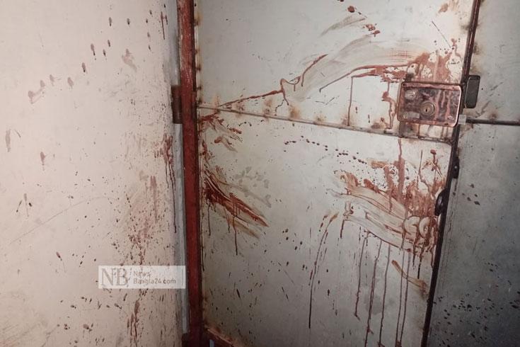 পল্লবী হত্যার পেছনে 'এমপি আউয়ালের' জমির দখল