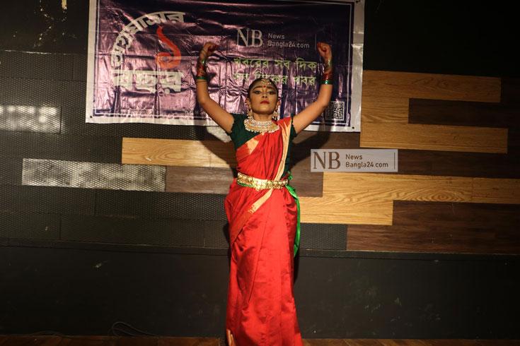 পাঠকপ্রিয়তা পেয়েছে নিউজবাংলা: নওগাঁয় অতিথিরা