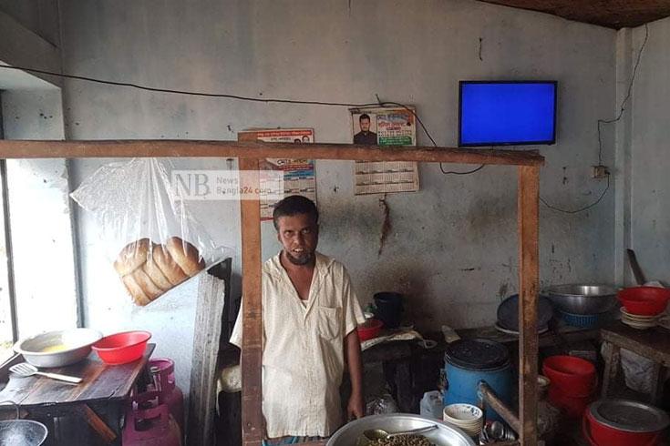 বিদেশি চ্যানেল বন্ধে টিভি দর্শকের 'পানসে' জীবন