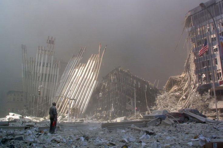 আফগান যুদ্ধের সমাপ্তির মধ্যে ৯/১১ স্মরণে যুক্তরাষ্ট্র