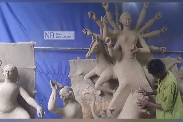 প্রতিমার সঙ্গেই ভারত পালের ৫০ বছর