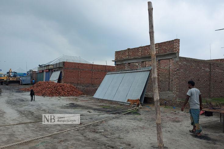 আ.লীগ নেতার 'সরকারি জমি দখল', তদন্ত শুরু