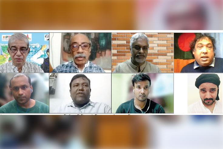 তালেবানের পুনরুত্থানে রাষ্ট্রীয় নিরাপত্তা চ্যালেঞ্জে: জব্বার