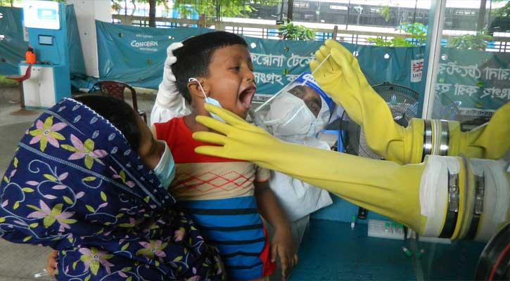 করোনা: দেশে ৪ মাসে সর্বনিম্ন মৃত্যু