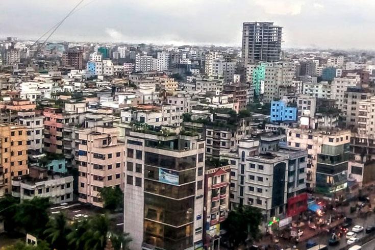 ঢাকায় সর্বোচ্চ আট তলা: কে কী বলছেন
