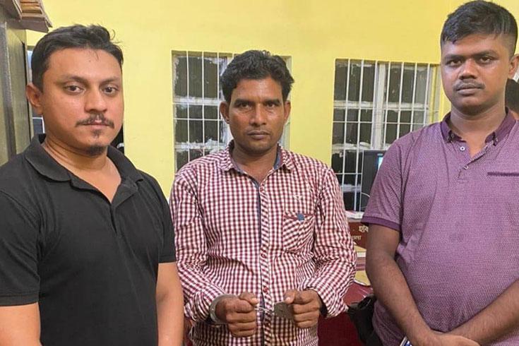 আসামি ছিনতাই: হবিগঞ্জে ইউপি সদস্যসহ গ্রেফতার ২