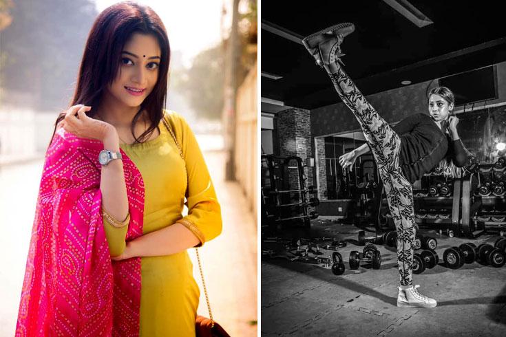 প্রেমিকা খুঁজে পেলেন 'মাসুদ রানা'
