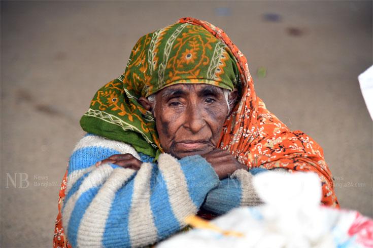 'সামাজিক সুরক্ষা ভাতার যোগ্য ৪৬ শতাংশই বঞ্চিত'