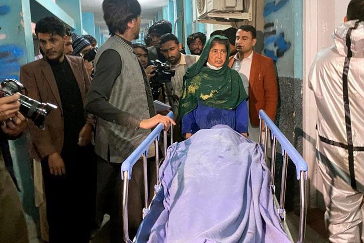 আফগানিস্তানে ৩ নারী গণমাধ্যমকর্মী খুন
