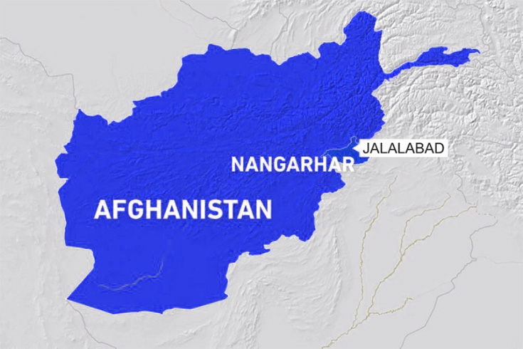 আফগানিস্তানে হামলায় নারী চিকিৎসকসহ নিহত ৮