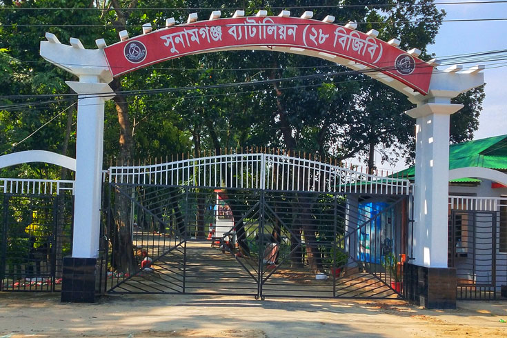 বনগাঁও সীমান্তে বিজিবির গুলি, 'চোরাকারবারি' নিহত