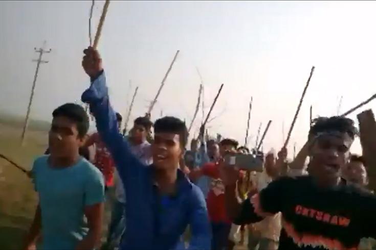 সরকার দলের লোকেরাই শাল্লায় হামলা চালিয়েছে: জাফরুল্লাহ