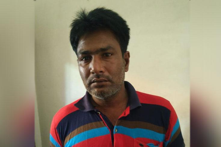 রাজশাহীতে দুর্ঘটনা: বাসচালক গ্রেপ্তার