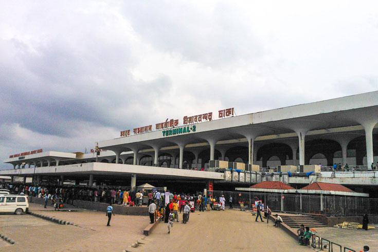করোনা: বিমানযাত্রীদের জন্য নতুন নির্দেশনা