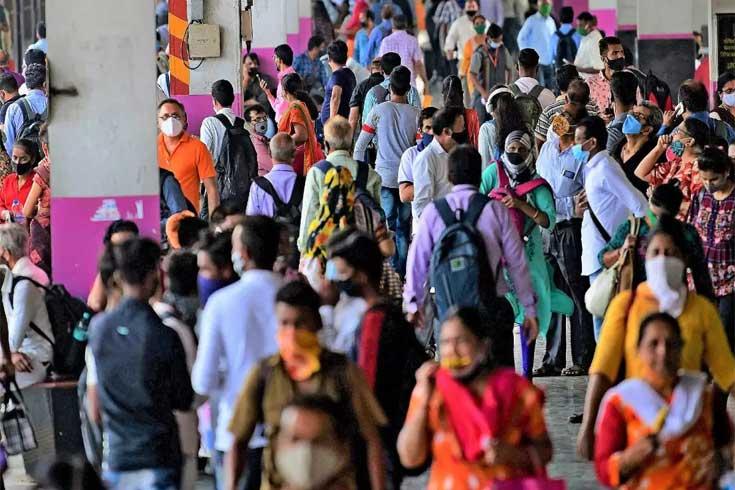 ভারতে ১ দিনে শনাক্ত ৭২ হাজার, ৫ মাসে সর্বোচ্চ