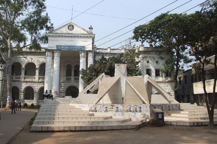 হ্যাকারদের কবলে জগন্নাথের ৩৪২ ফেসবুক আইডি