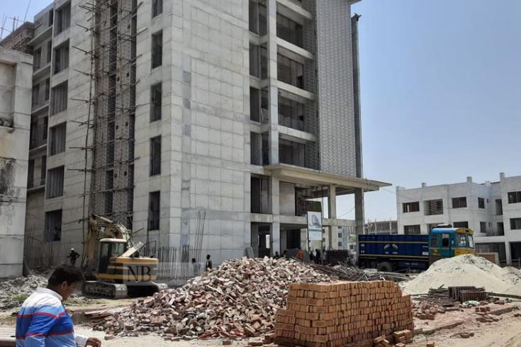 কুষ্টিয়া মেডিক্যাল কলেজ নির্মাণে কচ্ছপগতি
