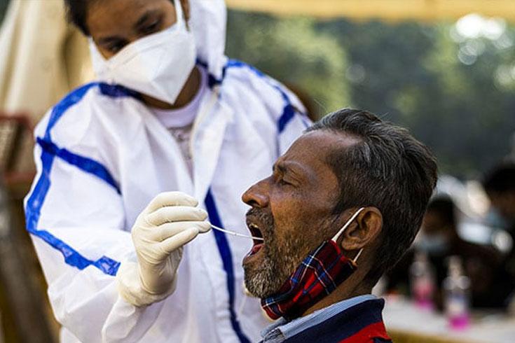 ভারতে 'রেমডিসিভির' রপ্তানিতে নিষেধাজ্ঞা