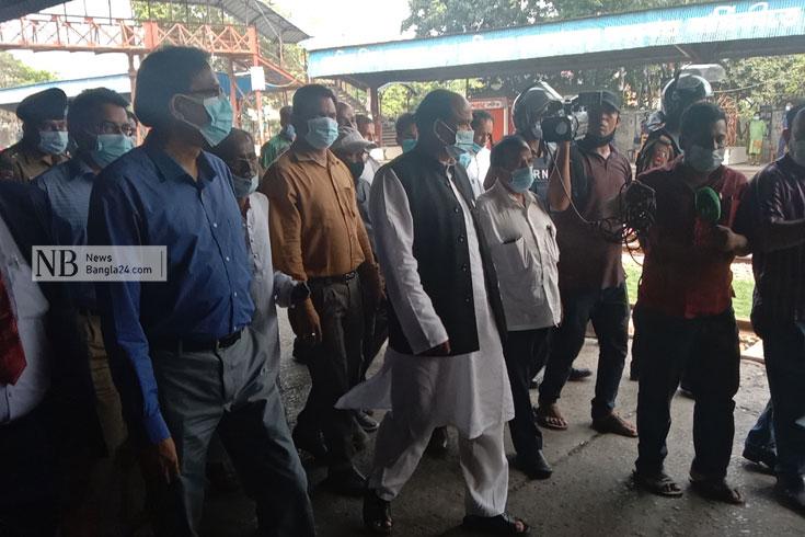 ব্রাহ্মণবাড়িয়ায় ট্রেন থামতে আরও 'পাঁচ মাস'