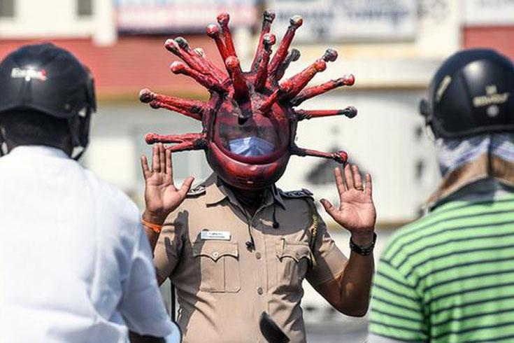 করোনা: তথ্য চেয়ে ভারত সরকারকে বিজ্ঞানীদের চিঠি