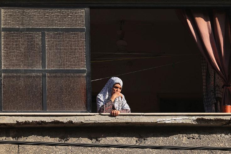 গাজায় অস্ত্রবিরতির আশা হামাসের, উল্টো বক্তব্য নেতানিয়াহুর
