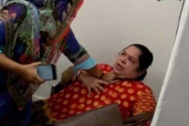 তিনি জেবুন্নেসা নন, ছবি ছড়াবেন না: স্বাস্থ্য মন্ত্রণালয়