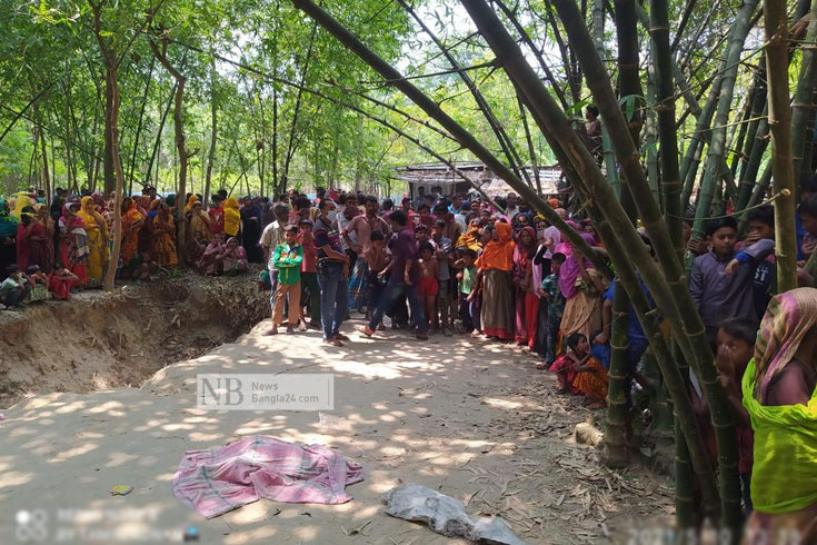 শিশু আরাফত হত্যা মামলার আসামি ভারতে