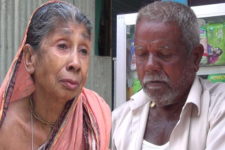 মধ্যপাড়া গণহত্যা দিবস: ক্ষতিগ্রস্তদের খবর নেয়নি সরকার
