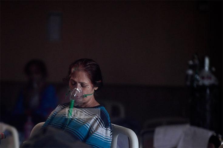 ৪০ দিন পর ভারতে সর্বনিম্ন শনাক্ত