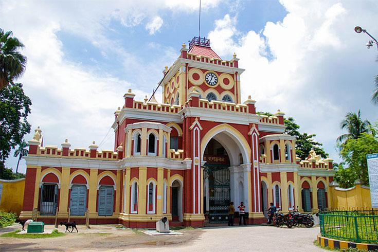 নাটোর জেলা প্রশাসকের কার্যালয়ে নিয়োগ