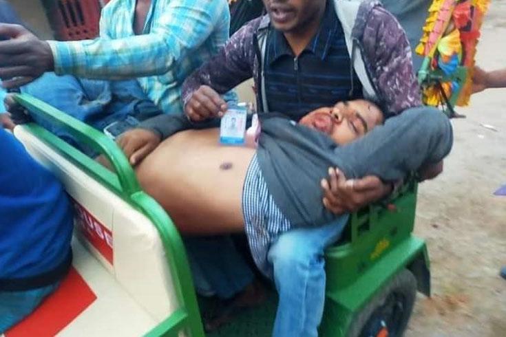 কোম্পানীগঞ্জে সাংবাদিক হত্যা: জামিন হয়নি বাহার-সিরাজুলের