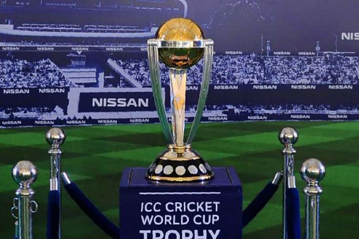 ১৪ দলে ওয়ানডে বিশ্বকাপ, ২০ দলে টি-টোয়েন্টি