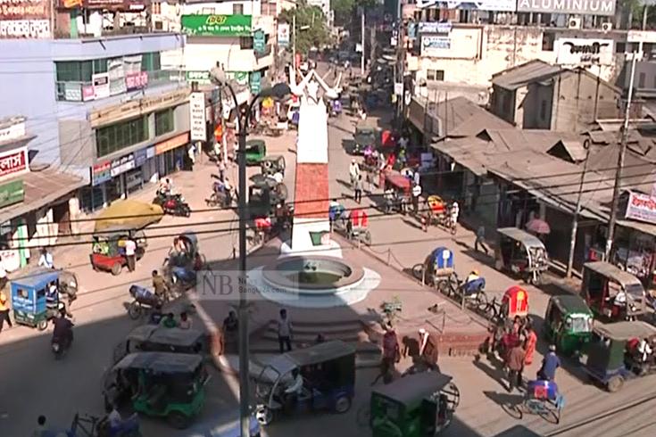 রংপুর চায় 'বৈষম্যের' অবসান