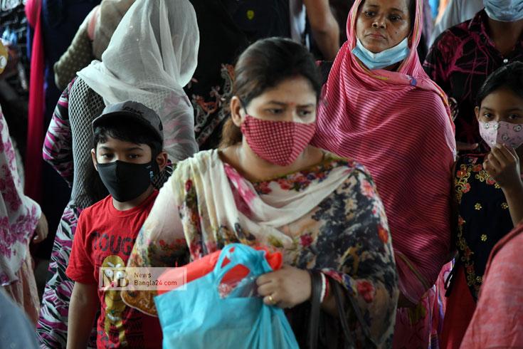 করোনা নিয়ন্ত্রণে সফল বাংলাদেশ: স্বাস্থ্যমন্ত্রী