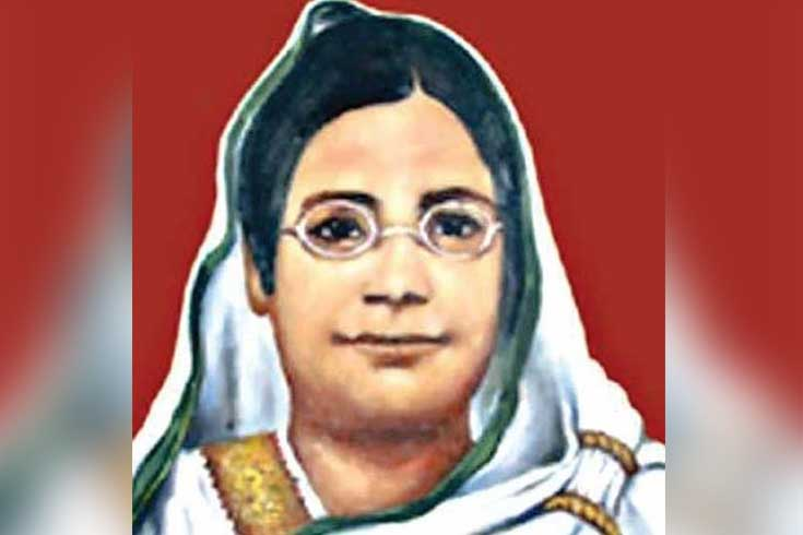 বেগম রোকেয়া পদক: আবেদন চাইল সরকার