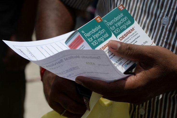ভারতে করোনা আক্রান্ত শিশুদের  রেমডিসিভির প্রয়োগে মানা