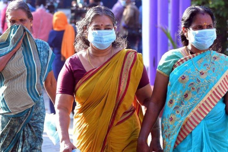 ভারতে ৭০ দিনে সবচেয়ে কম শনাক্ত
