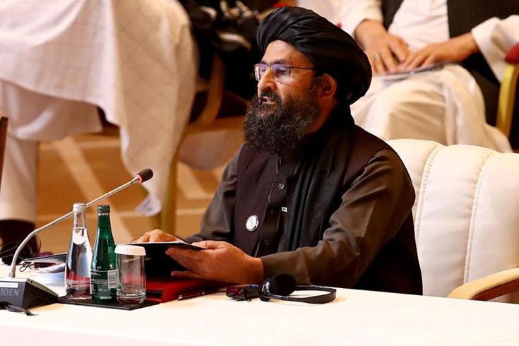 আফগানিস্তানে 'সত্যিকারের' ইসলামি শাসন চায় তালেবান